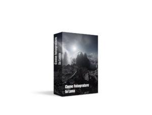 Corso online fotografare la luna, accademia fotografia di paesaggio, weshoot,