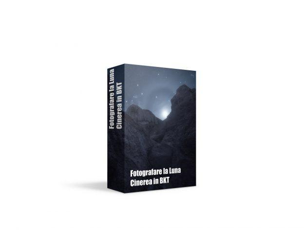 Corsi online fotografare la luna, accademia fotografia di paesaggio, weshoot,