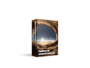 Corso online pianificare una fotografia, accademia fotografia di paesaggio, weshoot,