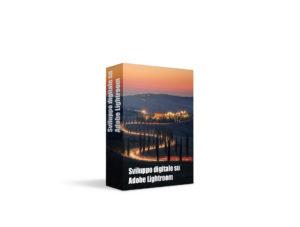 Corso online adobe lightroom, accademia fotografia di paesaggio, weshoot,