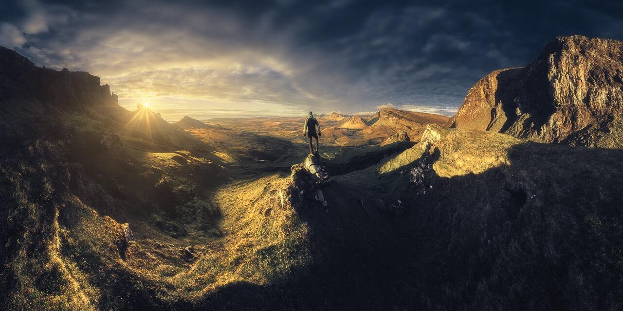 Landscape Fine Art