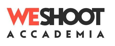 logo weshoot accademia fotografia di paesaggio e corsi online